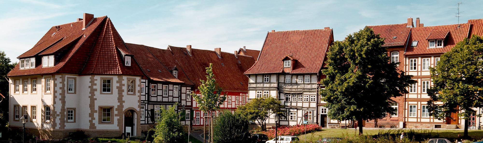 Hildesheim Ankauf