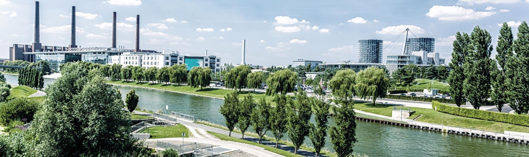 Wolfsburg Ankauf