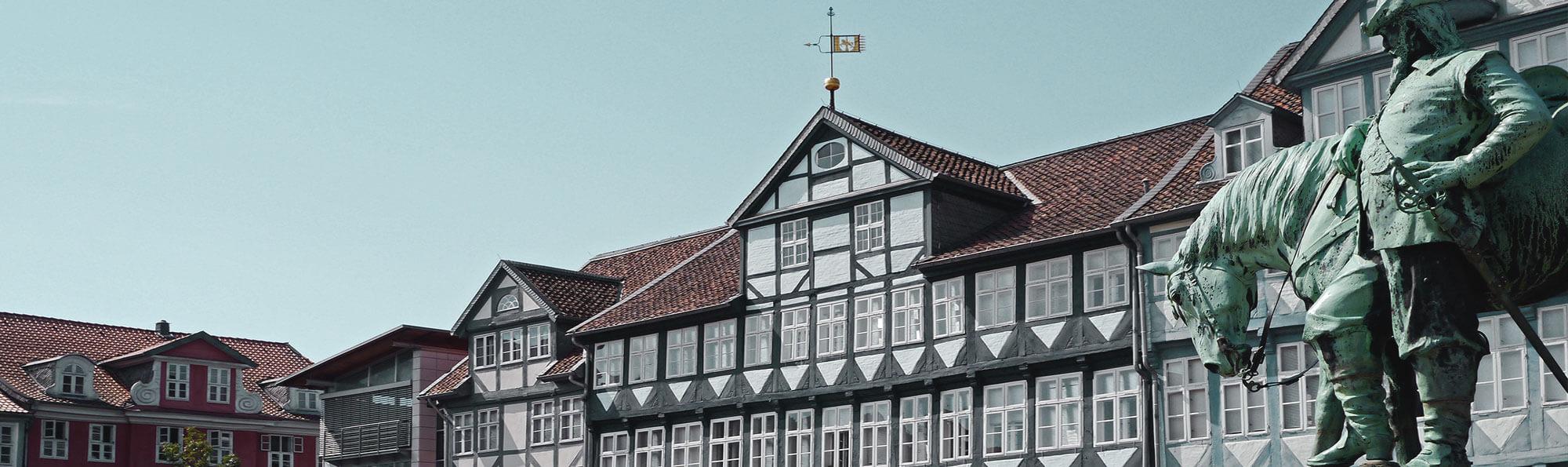 Braunschweig Ankauf