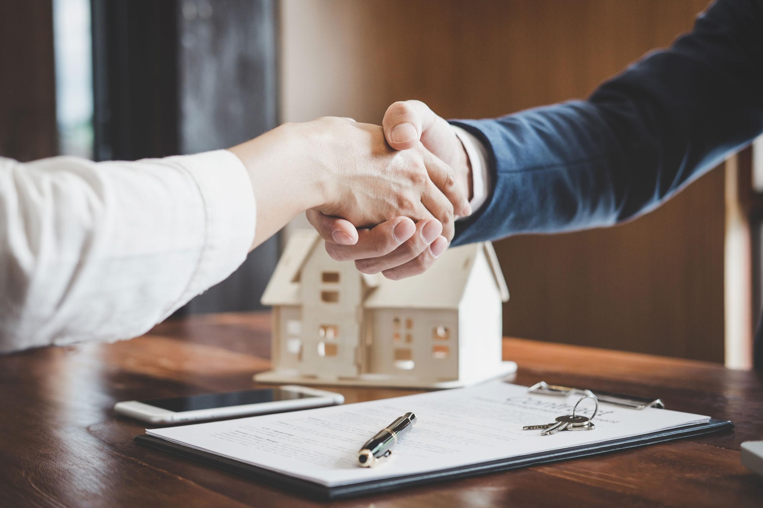 Relativ Erbpachtverträge: Ein interessanter Sonderfall bei Immobilien MM47